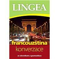 Česko-francouzská konverzace - Lingea