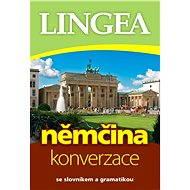 Česko-německá konverzace - Lingea