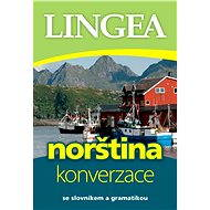 Česko-norská konverzace - Lingea