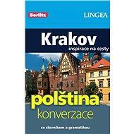 Krakov + česko-polská konverzace za výhodnou cenu - Elektronická kniha ze série Inspirace na cesty, Lingea