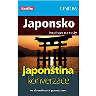 Japonsko + česko-japonská konverzace za výhodnou cenu - Elektronická kniha ze série Inspirace na cesty, Lingea