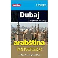 Dubaj + česko-arabská konverzace za výhodnou cenu - Elektronická kniha ze série Inspirace na cesty, Lingea