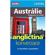 Austrálie + česko-anglická konverzace za výhodnou cenu - Elektronická kniha ze série Inspirace na cesty, Lingea