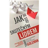 Jak se stát skutečným lídrem - Daniel Goleman