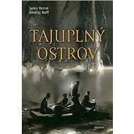 Tajuplný ostrov - Ondřej Neff, Zdeněk Burian, Jules Verne