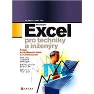 Microsoft Excel pro techniky a inženýry - Jiří Barilla, Pavel Simr