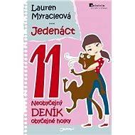 Jedenáct - Lauren Myracleová