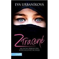 Ztracené - Eva Urbaníková