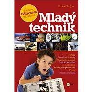 Mladý technik - Radek Chajda