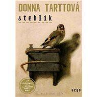 Stehlík - Dona Tarttová