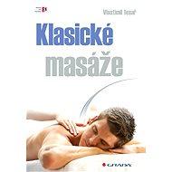 Klasické masáže - Vlastimil Tesař