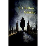 Volavka - S. J. Bolton