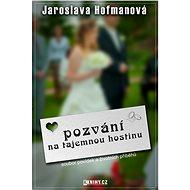 Pozvání na tajemnou hostinu - Elektronická kniha - Jaroslava Hofmanová