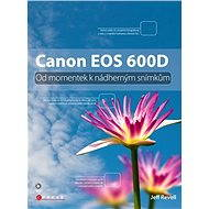 Canon EOS 600D - Jeff Revell