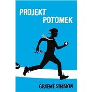 Projekt potomek - Graeme Simsion
