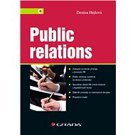 Public relations - Denisa Hejlová