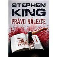 Právo nálezce - Stephen King
