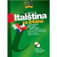 Italština za 24 dnů - Maria Teresa Baracetti