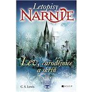 NARNIE – Lev, čarodějnice a skříň - C. S. Lewis