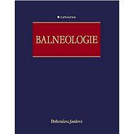 Balneologie - Dobroslava Jandová