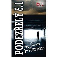Podezřelý č. 1 - James Patterson