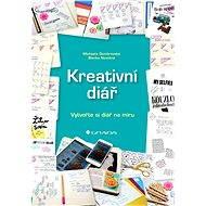 Kreativní diář - Michaela Dombrovská, Blanka Novotná