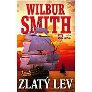 Zlatý lev - Wilbur Smith