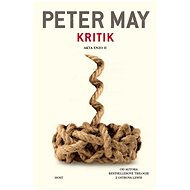 Kritik [E-kniha] - Peter May