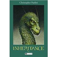 Inheritance - Elektronická kniha - Christopher Paolini