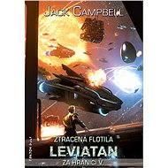 Leviatan - Jack Campbell