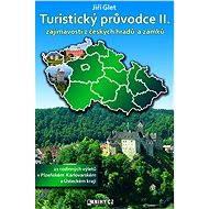 Turistický průvodce II. - Elektronická kniha ze série Turistický průvodce, Jiří Glet