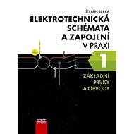 Elektrotechnická schémata a zapojení v p - Štěpán Berka