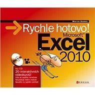 Microsoft Excel 2010 - Martin Domes
