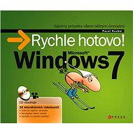 Microsoft Windows 7 - Pavel Roubal