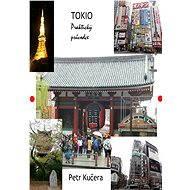 Tokio - Praktický průvodce - Petr Kučera