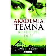 Akadémia temna 3 – Rozdelené duše (SK) - Gabriella Poole