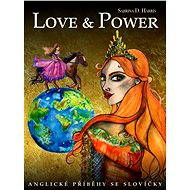 Love and Power - Sabrina D. Harris
