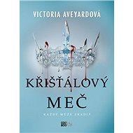 Křišťálový meč - Victoria Aveyardová