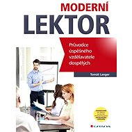 Moderní lektor - Tomáš Langer