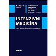 Intenzivní medicína - Pavel Ševčík, et al.