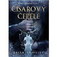 Císařovy čepele - Brian Staveley