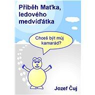 Příběh Maťka, ledového medvíďátka - Jozef Čuj