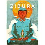 Pěšky mezi buddhisty a komunisty [E-kniha] - Ladislav Zibura