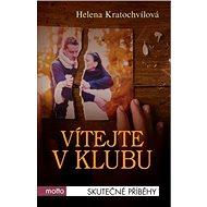 Vítejte v klubu - Helena Kratochvílová