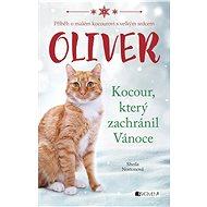 Oliver - kocour, který zachránil Vánoce - Sheila Norton