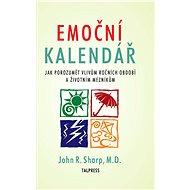 Emoční kalendář - John R. Sharp