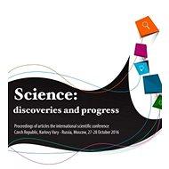 Science: discoveries and progress - konferenční materiály