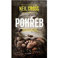 Pohřeb - Elektronická kniha - Neil Cross