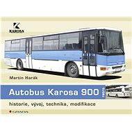 Autobus Karosa 900 - Martin Harák