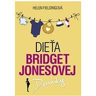 Dieťa Bridget Jonesovej (SK) - Helen Fieldingová